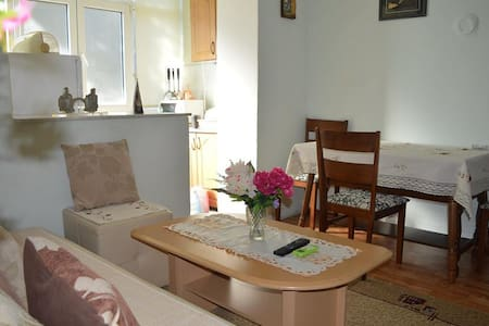 Apartment Jasmine