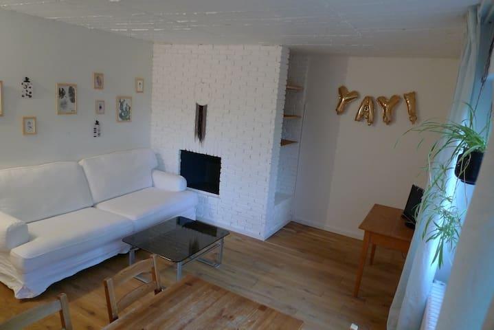 Gemütliches Apartment in Rösrath bei Köln