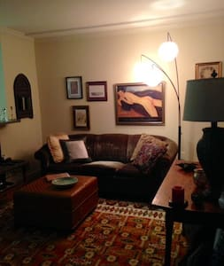 Beautiful and Convenient - Annapolis - Apartment