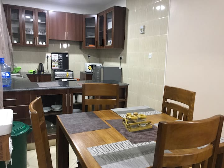 Pendeza homes Deluxe 2br Apartment