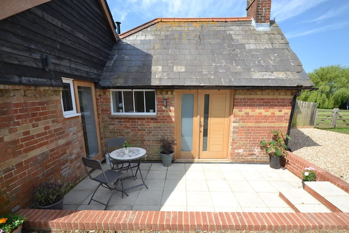Albert's Dairy Cottage, Whippingham