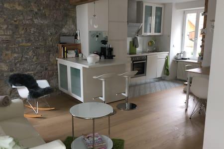 Stil- und liebevoll eingerichtetes Haus in Lörrach - Lörrach