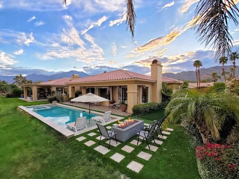 Gorgeous PGA West Home With Pool Best For Families