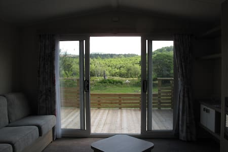 New !caravan lodge, Eskdale, western lake district - Cumbria - Otros