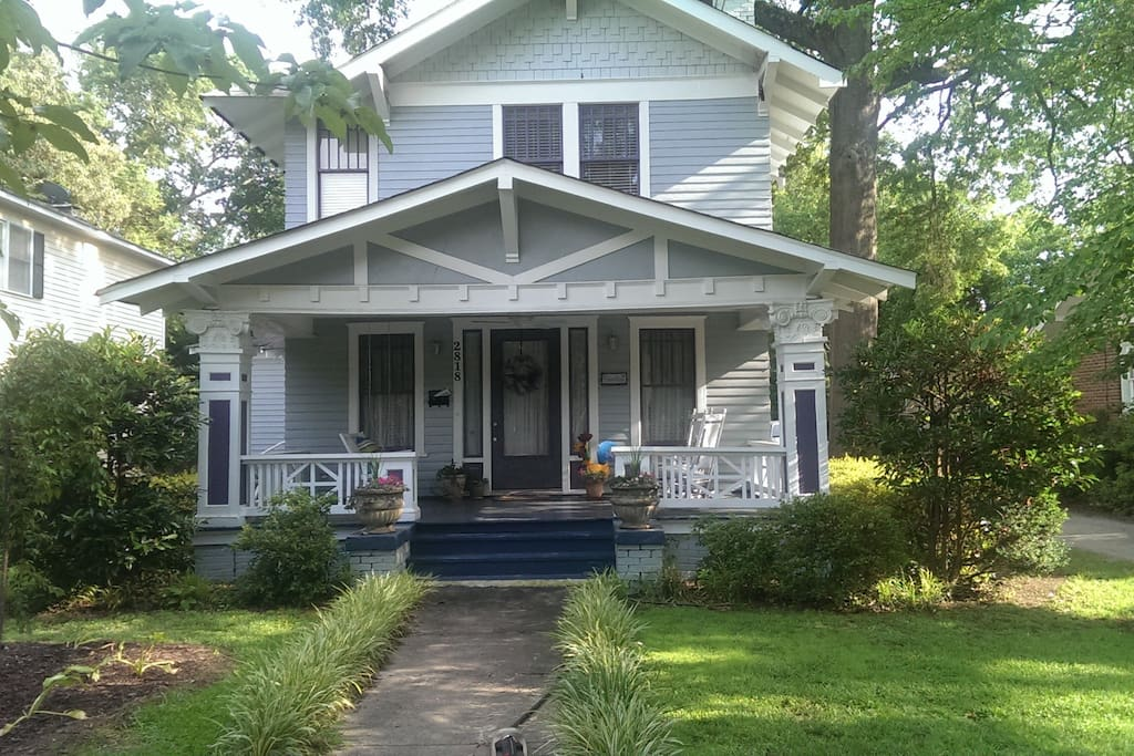 Cozy Shandon One Bedroom Apartment G Stesuiten Zur Miete In Columbia South Carolina