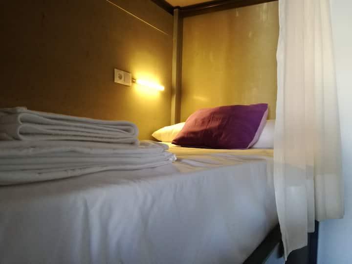 Gran Dormitorio máximo 6 personas