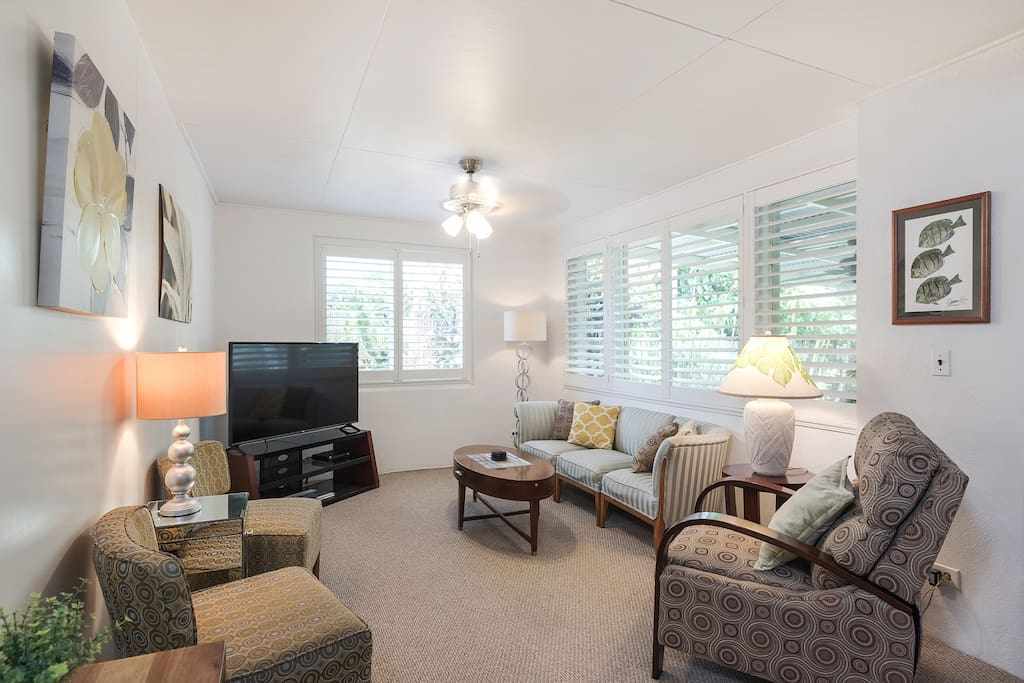 Airbnb Hawaii Large Private Rooms In Honolulu