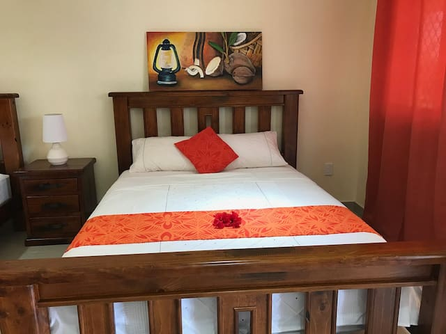 Samoana Boutique Hotel-Two Bedroom Units