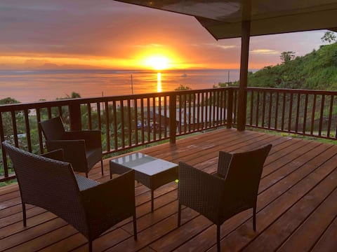 Welcom to the Mati's house