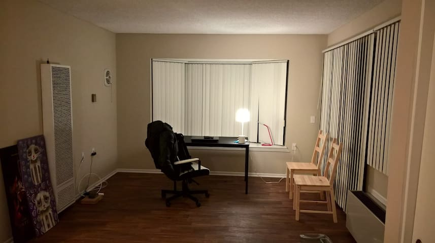 1 bedroom 1 bathroom apartment near UCI - Irvine - Apartemen