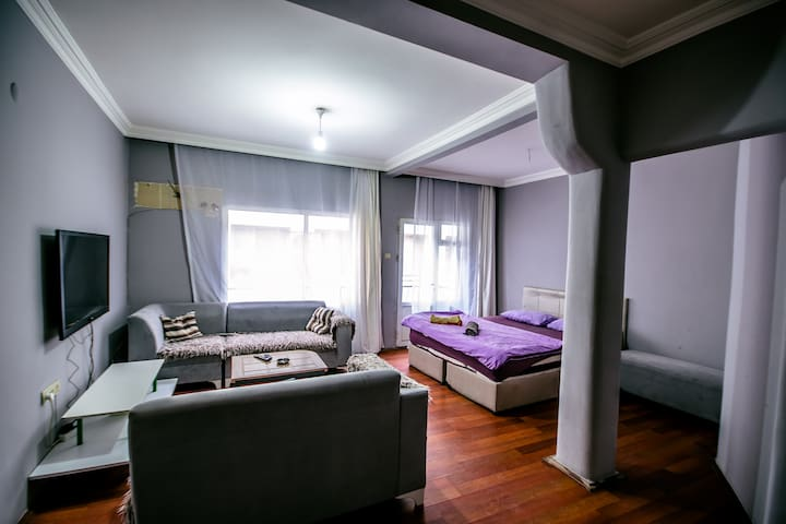 Studio Flat in the center of Izmir