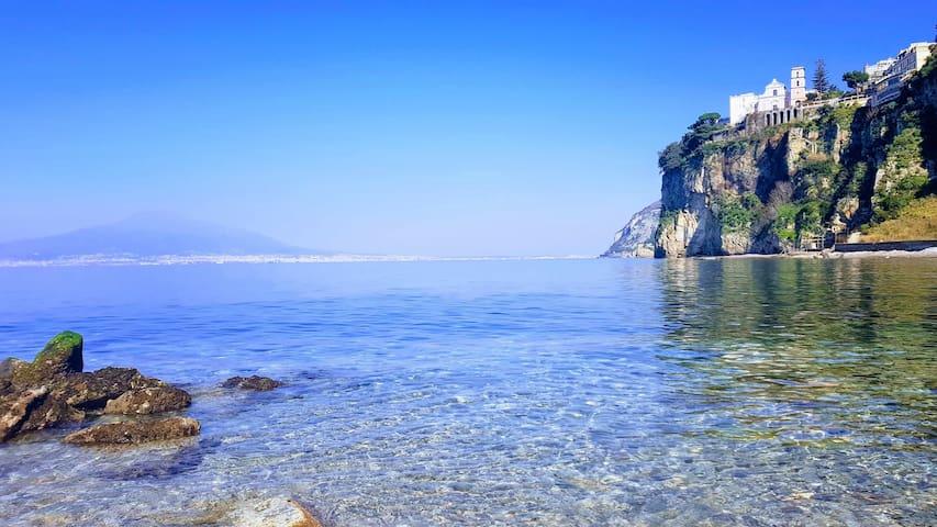 Il Piccolo Paradiso sul Golfo-Sorrento Coast