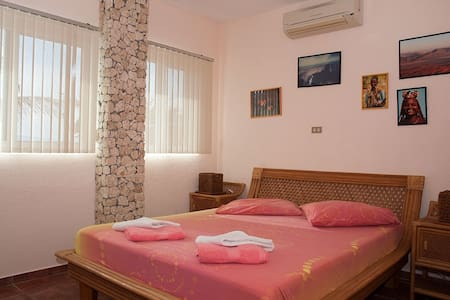 Superior Room I with Sea view - Moalboal
