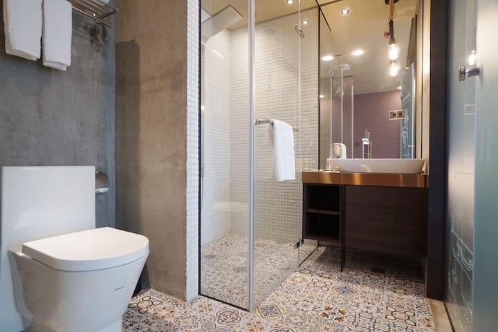 浴室Bathroom