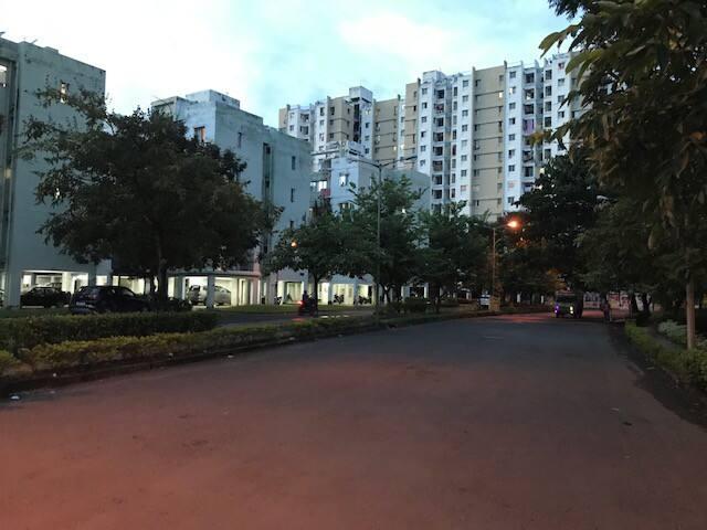 Kolkata - Newtown Best Stay