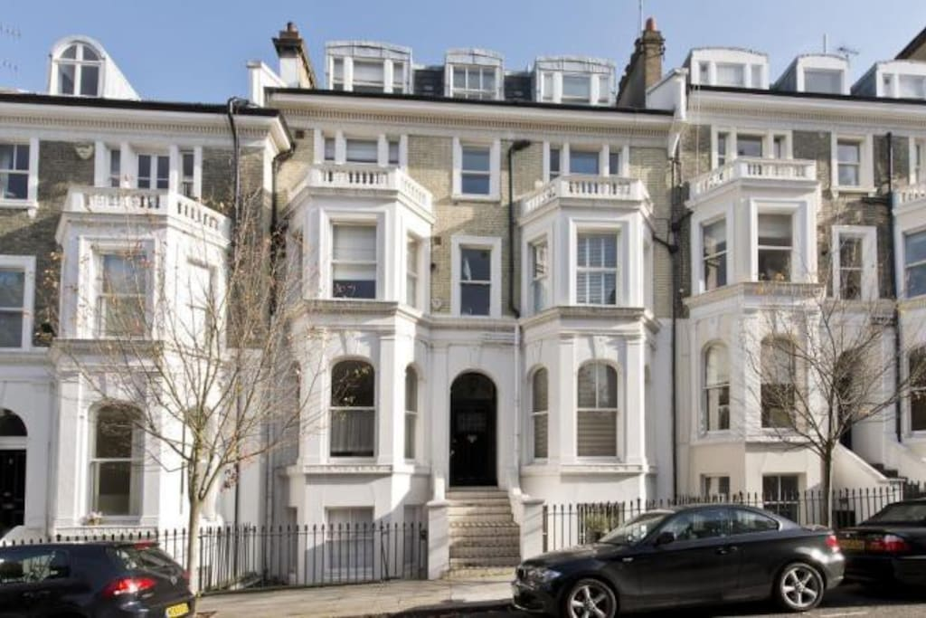 Picturesque views across London - Apartments for Rent in ...