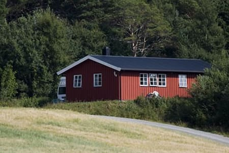 Solbakken Gård & Feriehus, Strandstua - Fevåg