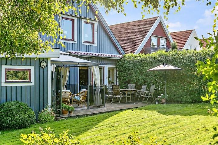 Villa 10-15 minutes  from Gothenburg centre