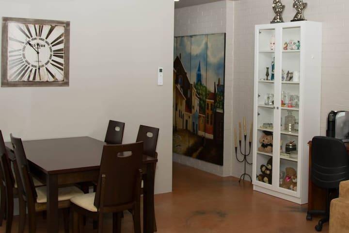 Westside Studio Apartments