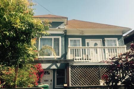 Beautiful house on Oakland/Emeryville Border - Oakland