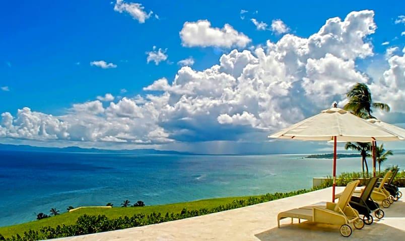 Vista Mare /  Caribbean Turist Rental, Apartments