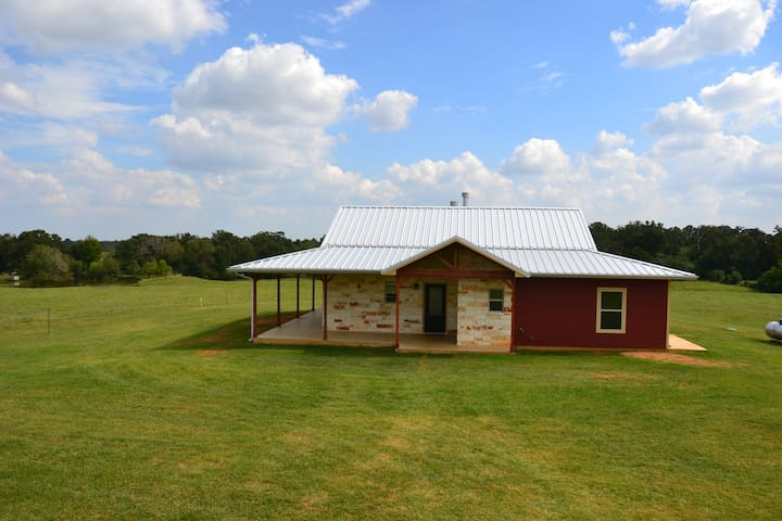 Tannah House - Caldwell - Rumah