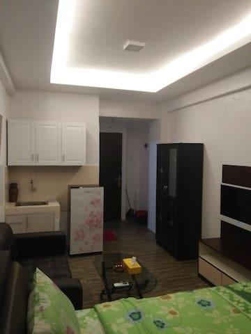 SIANTAR ROOM apartemen citypark