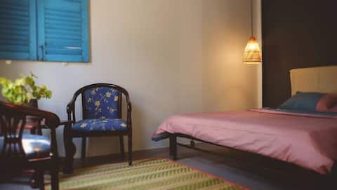Nhà khách Vilabasi Mekong - phòng 2