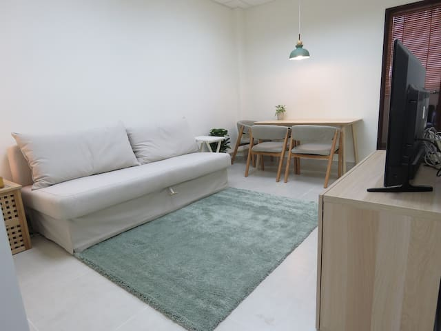 2BR Villa near Harbour City and Macau Terminal