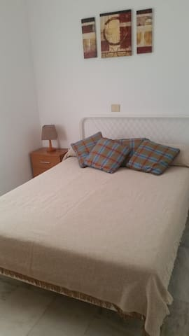 Francesca's Room Terra - Castillo del Romeral - House