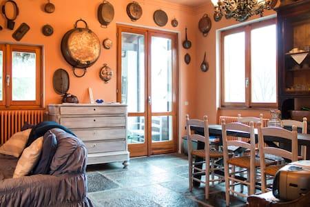 Sweet Villa Como Lake - Castiglione D'intelvi - Βίλα