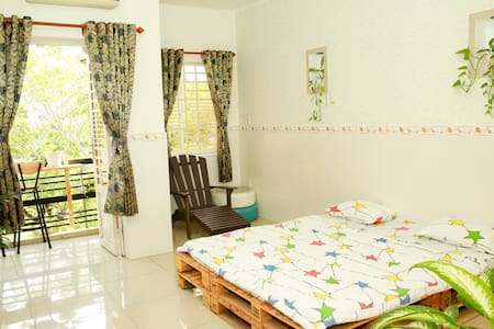Love Room 2 - Lidu Home