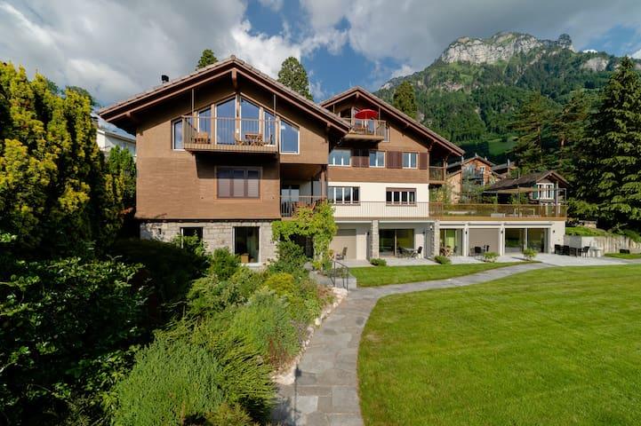 Landhaus Axenfels