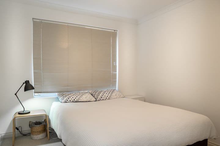 Private room in Busselton