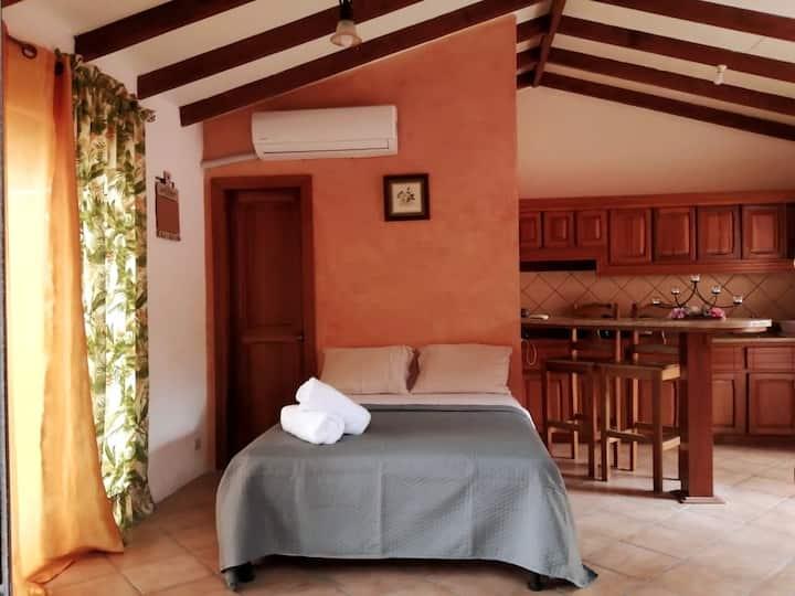 Casa Marsella - Puerto Jimenez