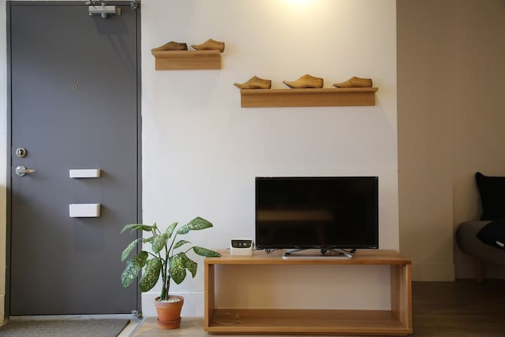 {Sankaido }The perfect apartment in Hualien