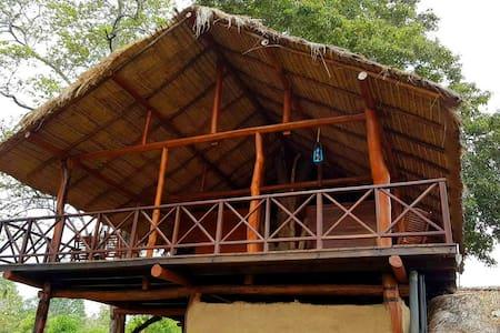 """Milla Resort"" - Monaragala - 自然小屋"