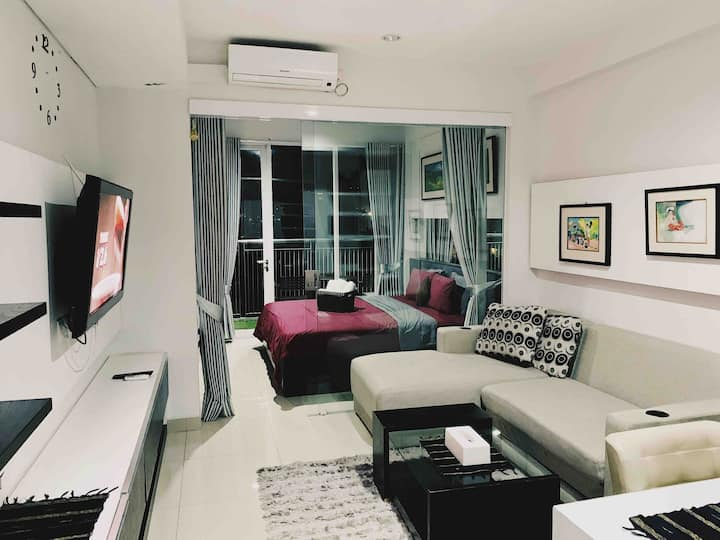 810 Dago Suites Apartment (Netflix  Available)