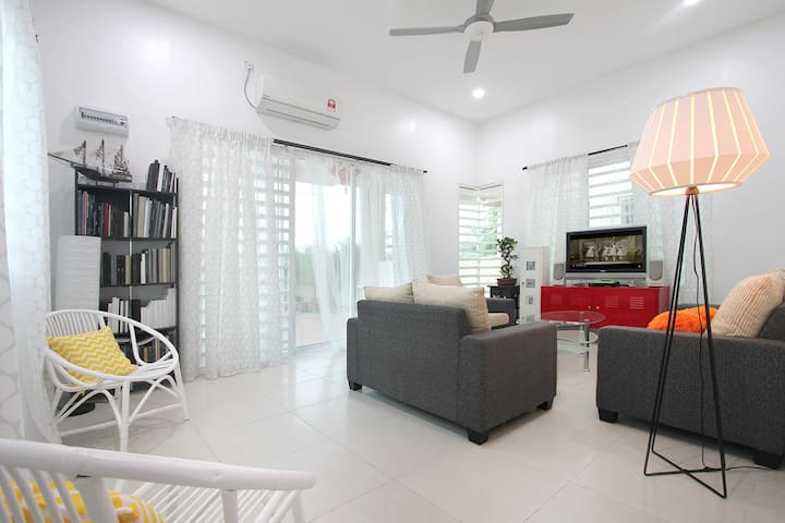 38 Cosy Home Stay - Ipoh - บ้าน