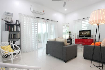 38 Cosy Home Stay - Ipoh - Ev
