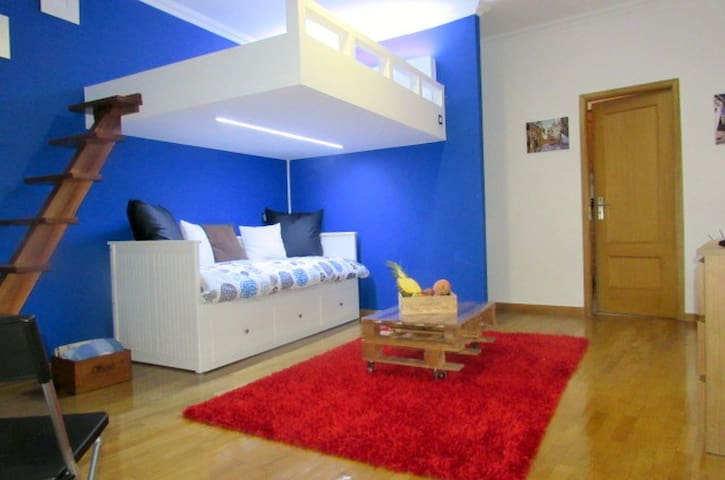 Apartment Lisbon - Martim Moniz