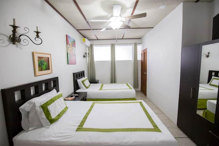 Habitación doble - Suites & Apartments San Benito