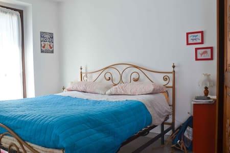 Pontechianale appartamento sempre al sole - Maddalena