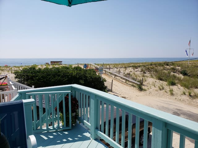 North Beach Haven,Long Beach Island, 1st off ocean