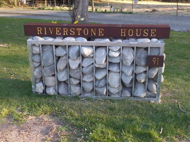 Riverstone House