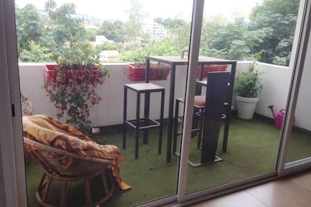 Appartement cosy et idéalement situé - Antananarivo