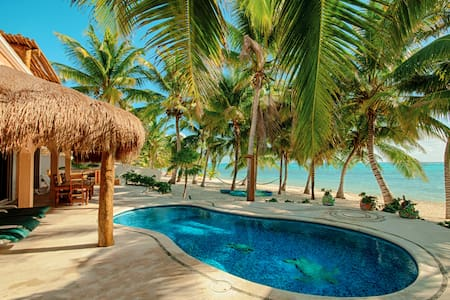 Crystal Sand Exquisite Beach & Pool
