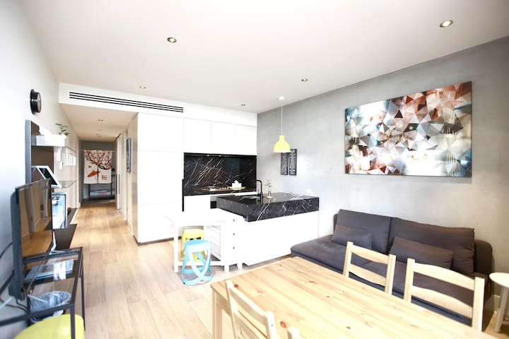 Heart of Armadale, Style of Melbournian - Armadale - Apartament