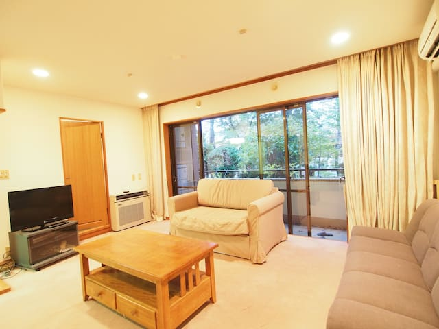 【中文・한글OK!】NEW!Hakone Private Villa up to 5Peope - Hakone - Vila
