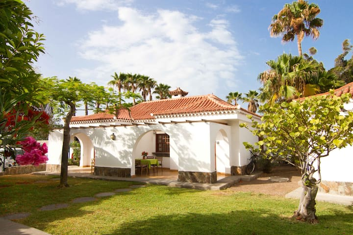 Bungalow in Maspalomas